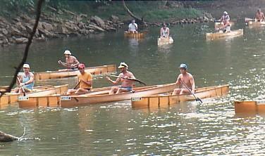 Jensen Canoes & Eugene Jensen - Canoe & Kayak